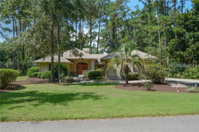 44 Hickory Forest Drive, Hilton Head Island, SC 29926 (MLS #386335) :: Collins Group Realty