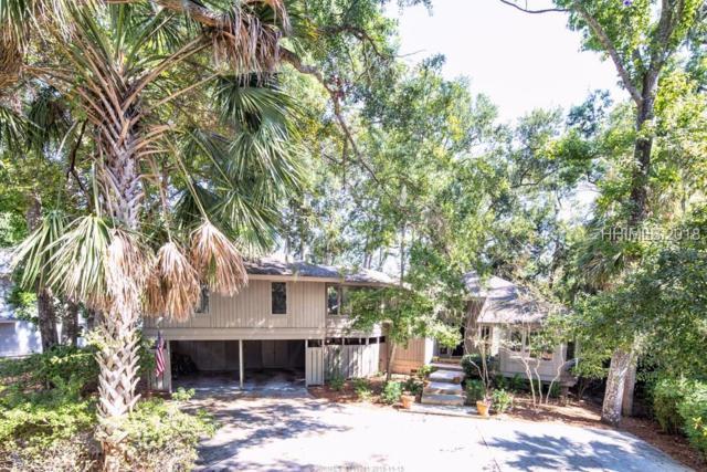 32 Mooring Buoy, Hilton Head Island, SC 29928 (MLS #386730) :: Southern Lifestyle Properties