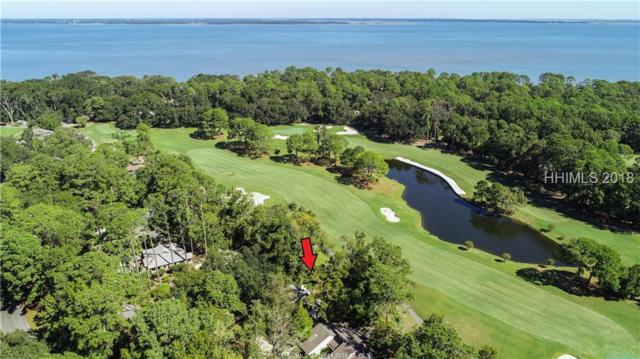 6 Black Rail Lane, Hilton Head Island, SC 29926 (MLS #386894) :: Beth Drake REALTOR®