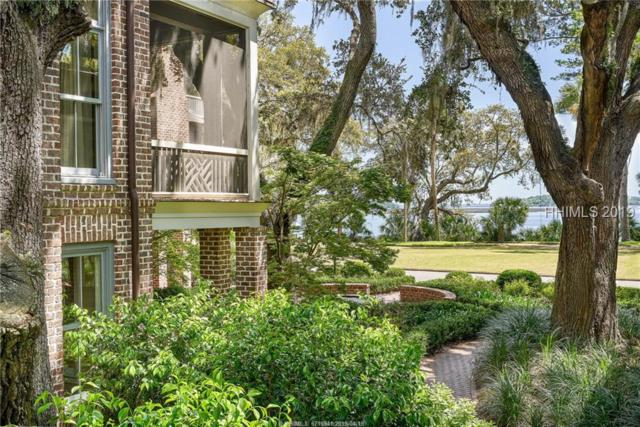 64A Boat House Row Road, Bluffton, SC 29910 (MLS #386987) :: Southern Lifestyle Properties