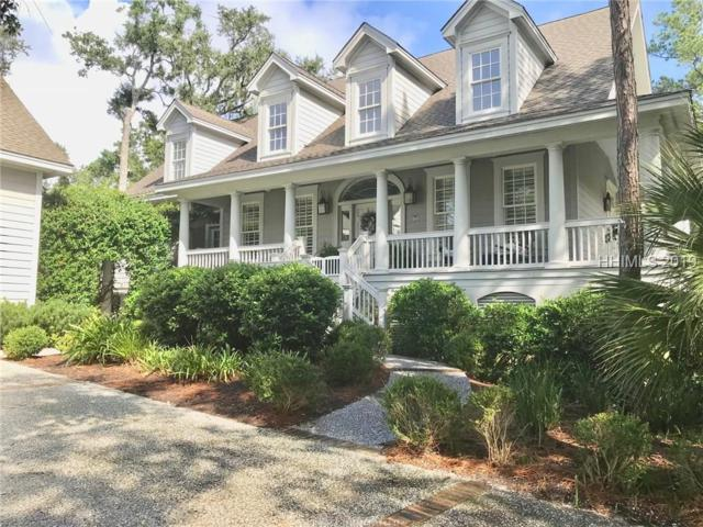 55 Hearthwood Drive, Hilton Head Island, SC 29928 (MLS #387068) :: Southern Lifestyle Properties