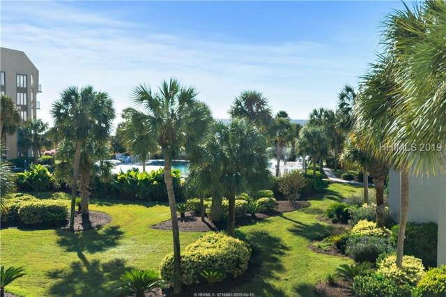 21 S Forest Beach Drive #237, Hilton Head Island, SC 29928 (MLS #387225) :: Southern Lifestyle Properties