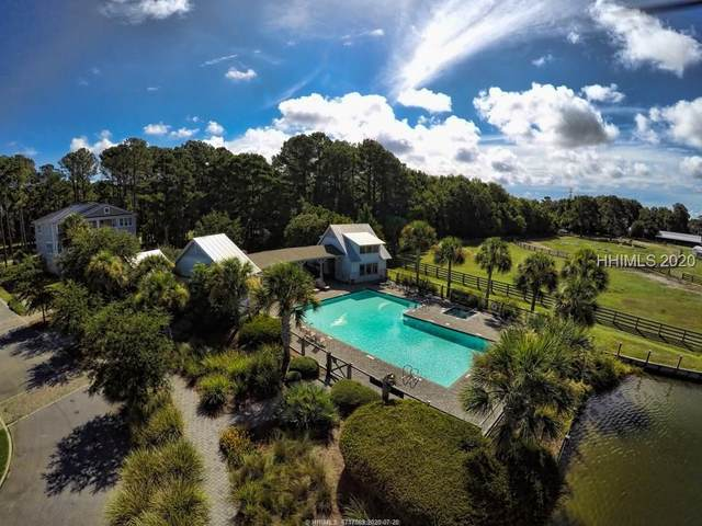 14 Welsh Pony Lane, Hilton Head Island, SC 29926 (MLS #387355) :: Collins Group Realty
