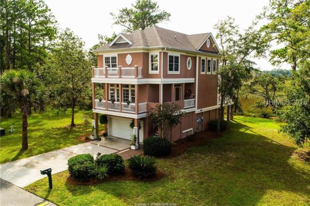 33 Sterling Pointe Drive, Hilton Head Island, SC 29926 (MLS #387620) :: Collins Group Realty