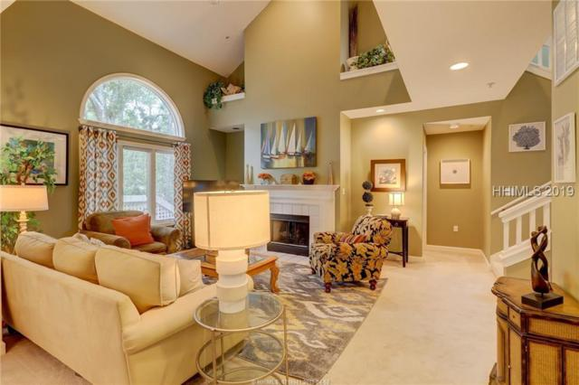 72 Ocean Lane #7654, Hilton Head Island, SC 29928 (MLS #387704) :: Southern Lifestyle Properties
