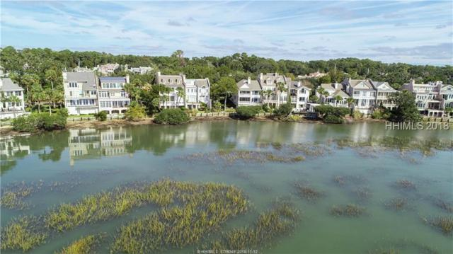 103 Harbour Passage, Hilton Head Island, SC 29926 (MLS #387726) :: RE/MAX Coastal Realty