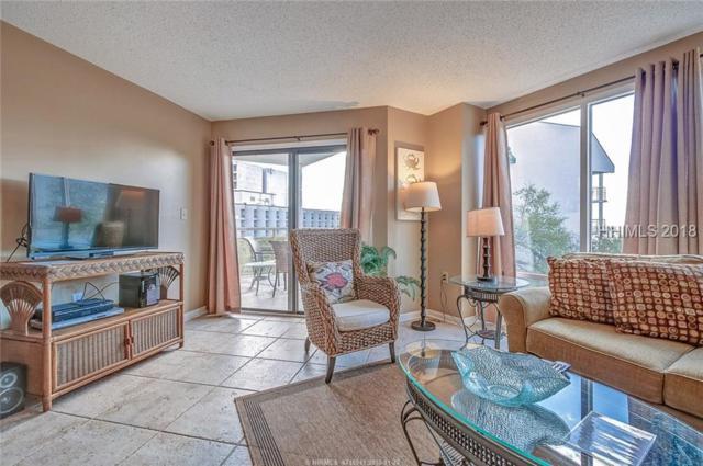 1 Ocean Lane #2419, Hilton Head Island, SC 29928 (MLS #388072) :: RE/MAX Coastal Realty