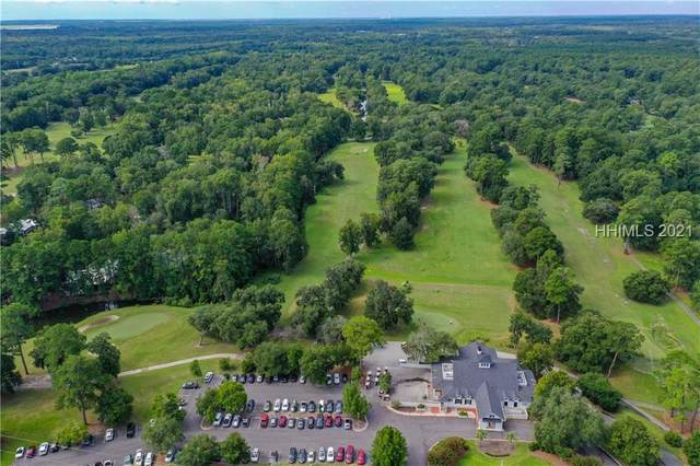 260 Club Gate, Bluffton, SC 29910 (MLS #388293) :: Hilton Head Real Estate Partners