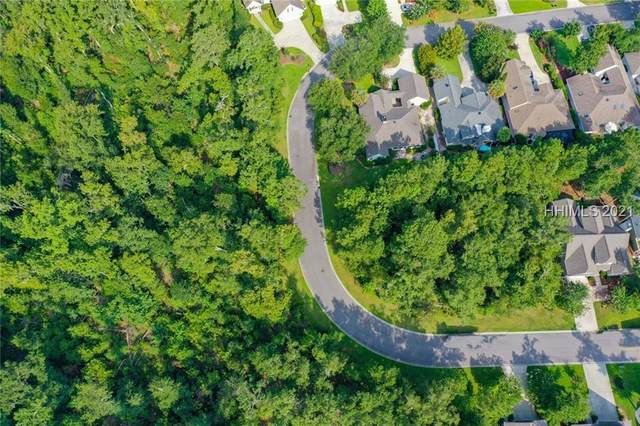 264 Club Gate, Bluffton, SC 29910 (MLS #388301) :: Hilton Head Real Estate Partners
