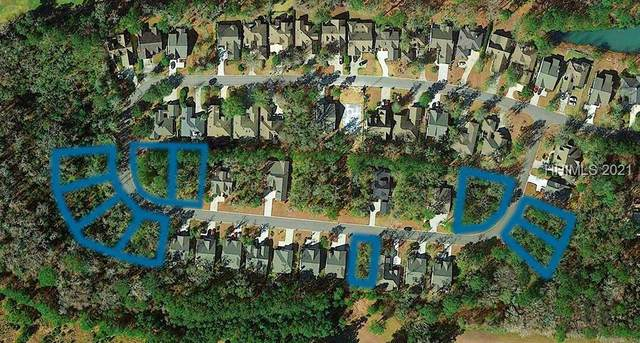 295 Club Gate, Bluffton, SC 29910 (MLS #388309) :: Hilton Head Real Estate Partners