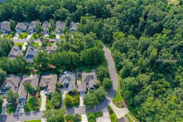 294 Club Gate, Bluffton, SC 29910 (MLS #388311) :: Hilton Head Real Estate Partners