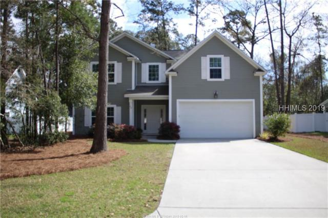 40 Old Farm Road, Bluffton, SC 29910 (MLS #388406) :: Collins Group Realty