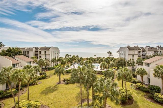21 S Forest Beach Drive #435, Hilton Head Island, SC 29928 (MLS #388472) :: Southern Lifestyle Properties