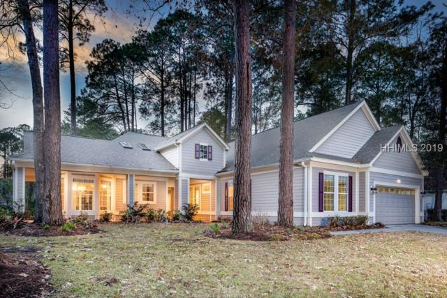 6 Schooner Lane, Bluffton, SC 29909 (MLS #388721) :: RE/MAX Coastal Realty