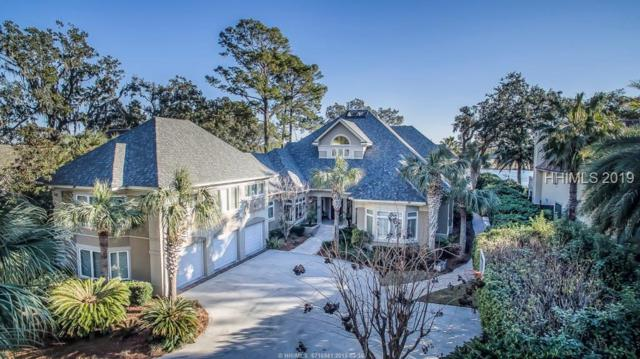16 Widewater Rd, Hilton Head Island, SC 29926 (MLS #388923) :: The Alliance Group Realty