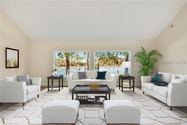 30 Cedar Lane, Hilton Head Island, SC 29926 (MLS #389297) :: RE/MAX Island Realty