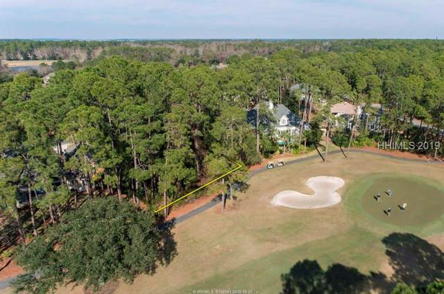5 Annabella Lane, Hilton Head Island, SC 29926 (MLS #389309) :: The Alliance Group Realty