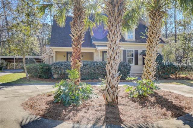 9 Kirk Court, Bluffton, SC 29910 (MLS #389354) :: The Alliance Group Realty
