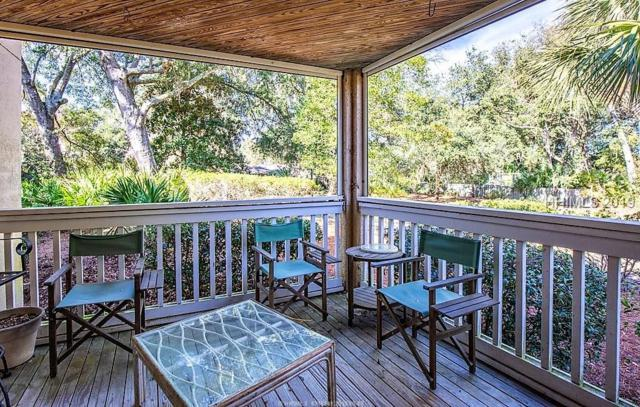 137 Colonnade Road #137, Hilton Head Island, SC 29928 (MLS #389904) :: The Alliance Group Realty