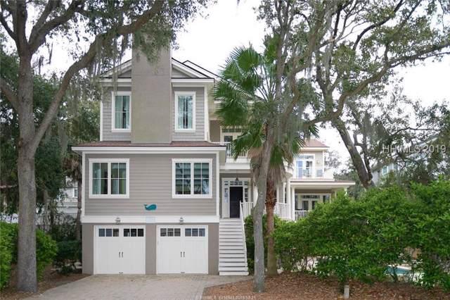 13 Flamingo Street, Hilton Head Island, SC 29928 (MLS #390270) :: RE/MAX Coastal Realty