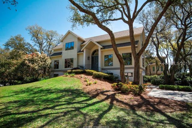 87 S Port Royal Drive, Hilton Head Island, SC 29928 (MLS #391669) :: Schembra Real Estate Group
