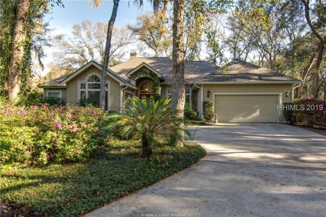 10 Legacy Court, Hilton Head Island, SC 29926 (MLS #391939) :: The Alliance Group Realty