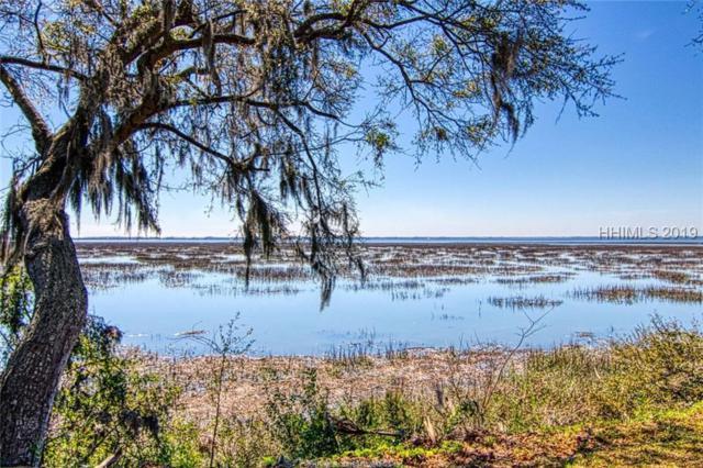 15 Inwood Plantation Drive, Beaufort, SC 29906 (MLS #392046) :: Beth Drake REALTOR®