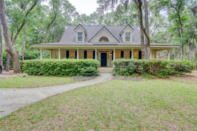 62 Wedgefield Drive, Hilton Head Island, SC 29926 (MLS #392534) :: RE/MAX Coastal Realty