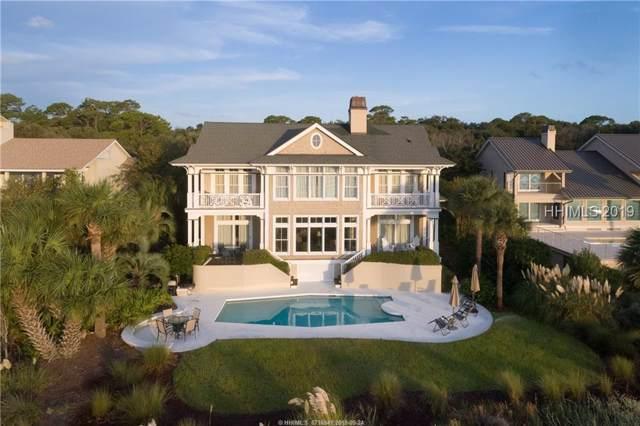 9 Highrigger, Hilton Head Island, SC 29928 (MLS #392663) :: Southern Lifestyle Properties