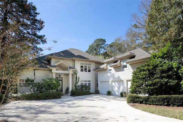 9 Durban Place, Hilton Head Island, SC 29926 (MLS #392768) :: Collins Group Realty