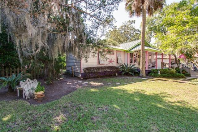 3 Lawton Street, Bluffton, SC 29910 (MLS #393879) :: Collins Group Realty
