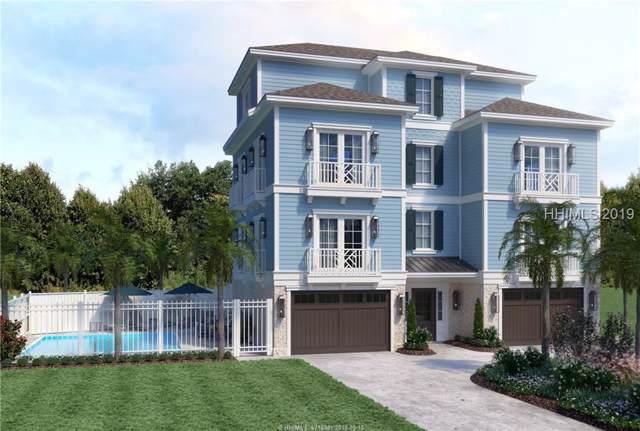 7 Burkes Beach Road, Hilton Head Island, SC 29928 (MLS #394179) :: Collins Group Realty