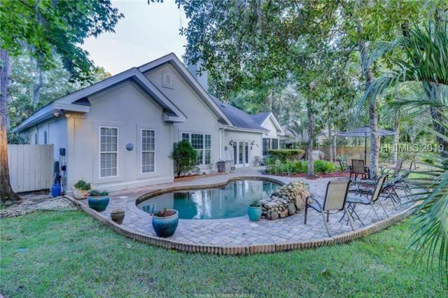 58 Whiteoaks Circle, Bluffton, SC 29910 (MLS #394874) :: Southern Lifestyle Properties