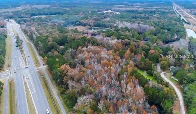 3131 Okatie Highway, Okatie, SC 29909 (MLS #395267) :: Colleen Sullivan Real Estate Group