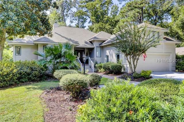 41 Deerfield Rd, Hilton Head Island, SC 29926 (MLS #396392) :: Southern Lifestyle Properties