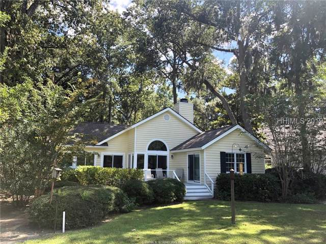 41 Callawassie Club Drive, Okatie, SC 29909 (MLS #397054) :: The Alliance Group Realty