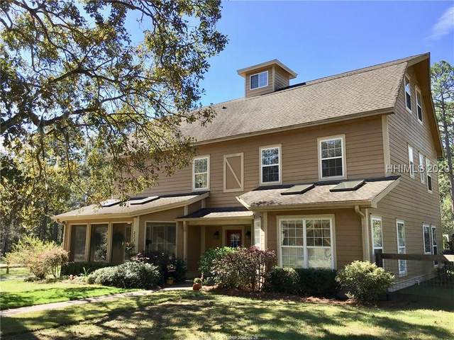 227 Palmetto Bluff Road, Bluffton, SC 29910 (MLS #397090) :: The Alliance Group Realty