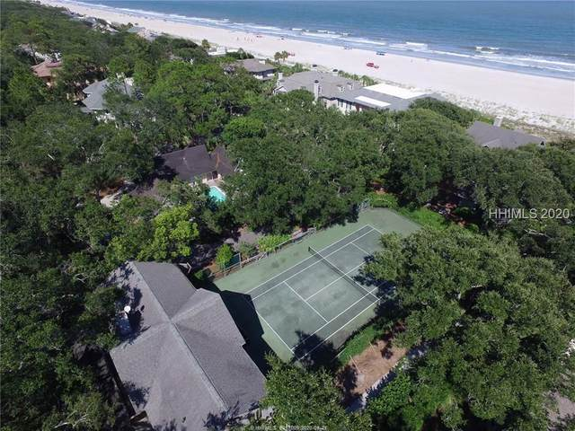 6 Galleon, Hilton Head Island, SC 29928 (MLS #397493) :: Judy Flanagan