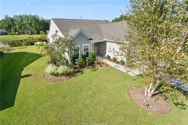 55 Groveview Avenue, Bluffton, SC 29910 (MLS #397541) :: The Alliance Group Realty