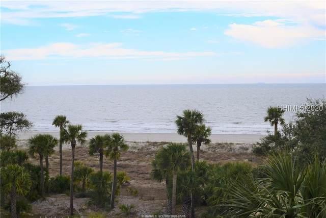 75 Ocean Lane #406, Hilton Head Island, SC 29928 (MLS #397766) :: Judy Flanagan