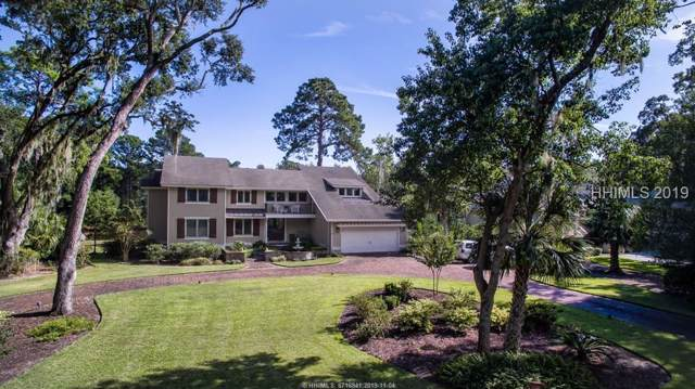 8 Marsh Drive, Hilton Head Island, SC 29928 (MLS #397973) :: RE/MAX Coastal Realty