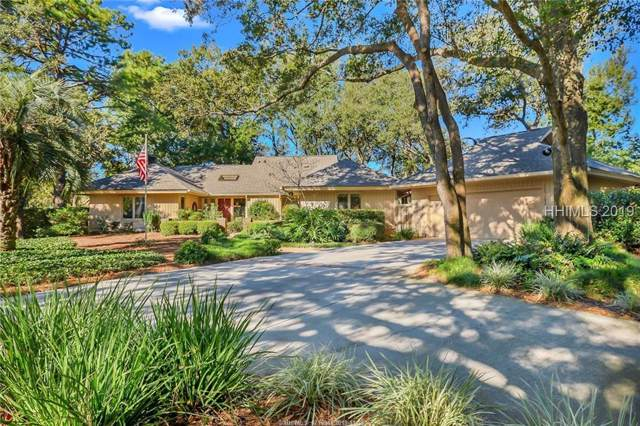 26 Royal Crest Drive, Hilton Head Island, SC 29928 (MLS #398191) :: Schembra Real Estate Group