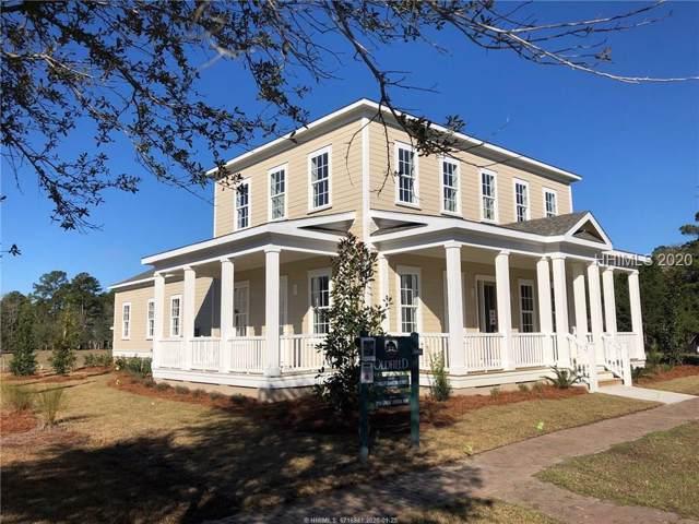 219 Great Heron Court, Bluffton, SC 29909 (MLS #398233) :: Judy Flanagan