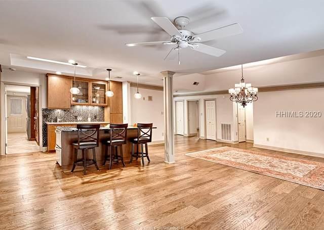 6 Edgewood Court, Hilton Head Island, SC 29926 (MLS #398352) :: The Alliance Group Realty
