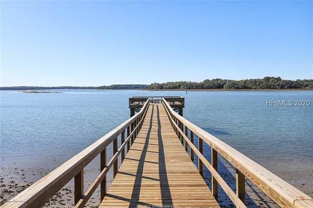 71 Skull Creek Drive 201A, Hilton Head Island, SC 29926 (MLS #399449) :: Southern Lifestyle Properties