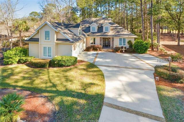 168 Whiteoaks Circle, Bluffton, SC 29910 (MLS #399950) :: RE/MAX Coastal Realty