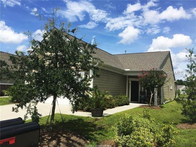 184 Heathwood Drive, Bluffton, SC 29909 (MLS #400215) :: Southern Lifestyle Properties