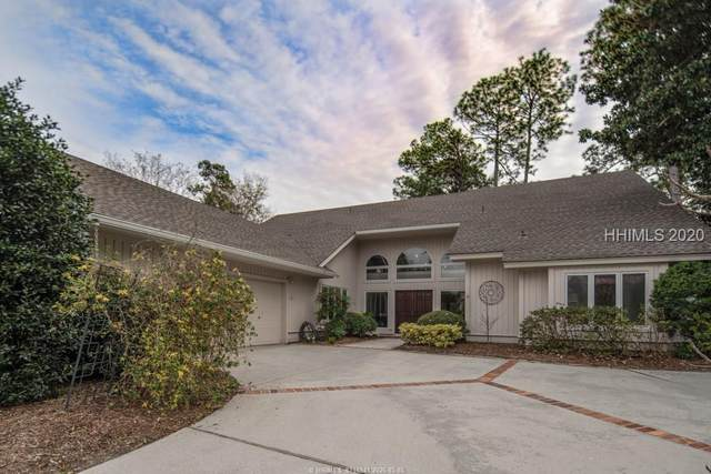 14 Wild Laurel Lane, Hilton Head Island, SC 29926 (MLS #400809) :: The Coastal Living Team