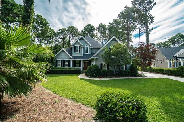 9 Summers Lane, Hilton Head Island, SC 29926 (MLS #400990) :: The Alliance Group Realty