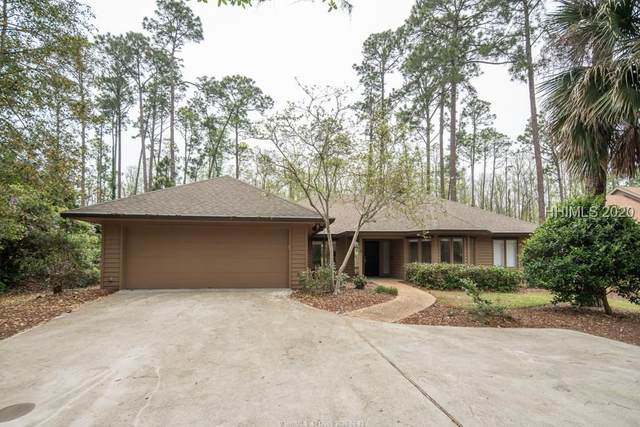 10 Sweetwater Lane, Hilton Head Island, SC 29926 (MLS #401021) :: The Alliance Group Realty